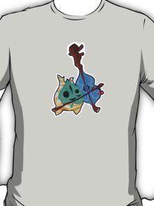 Legend of Zelda - WW Makar the Korok T-Shirt