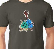 Legend of Zelda - WW Makar the Korok Unisex T-Shirt