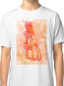 Rome - Colosseum Classic T-Shirt