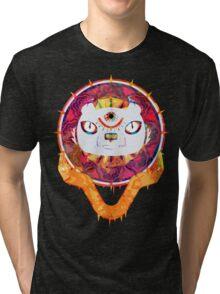 The Minds Tiger Tri-blend T-Shirt