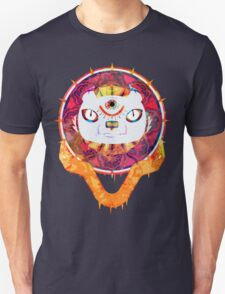 The Minds Tiger Unisex T-Shirt