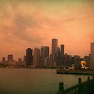 Chicago: Navy Pier  by Ariel Faraci