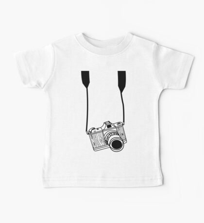 Lets Shoot. Baby Tee