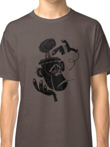 Numb Skull Monkey Classic T-Shirt