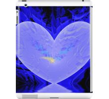 Cool Heart iPad Case/Skin