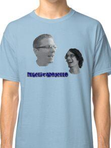 Bluelizardjello Logo Classic T-Shirt