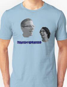 Bluelizardjello Logo Unisex T-Shirt
