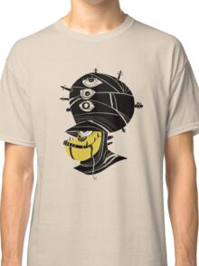 Desert Alien Classic T-Shirt