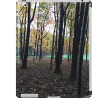 Spooky Trees iPad Case/Skin