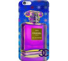 Luxury French Perfume iPhone Case/Skin