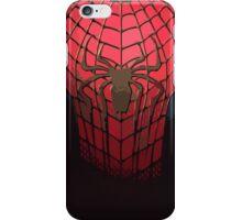 Comic-Colored Spider-Man iPhone Case/Skin