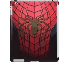Comic-Colored Spider-Man iPad Case/Skin
