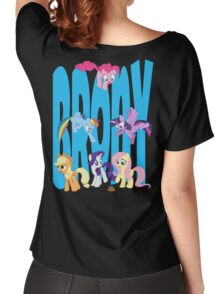 Brony Poop Women's Relaxed Fit T-Shirt