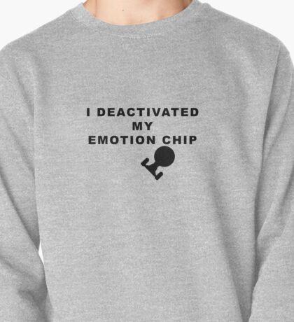 Emotionless Pullover