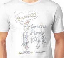 Bernie's Failed Canberra Marathon Unisex T-Shirt