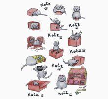 Katz n Boxes Kids Clothes