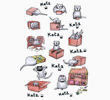 Katz n Boxes Tank Top