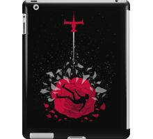 Ballad of a Fallen Cowboy iPad Case/Skin