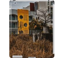 Apartment iPad Case/Skin