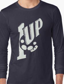 1UP 7UP Long Sleeve T-Shirt