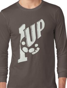 1UP 7UP Long Sleeve T-Shirt