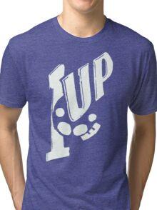 1UP 7UP Tri-blend T-Shirt