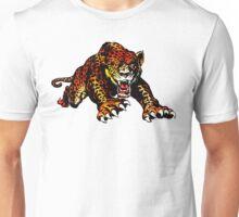 Wild Cat Unisex T-Shirt