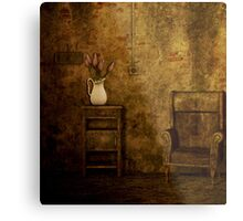 The One Bright Thing Metal Print