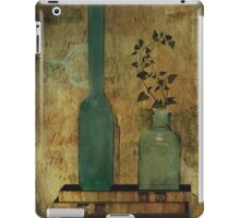 Include Me Out iPad Case/Skin