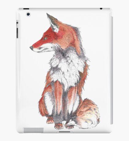 Fox by Inkspot iPad Case/Skin