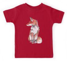 Fox by Inkspot Kids Tee