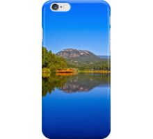 Evergreen, Colorado iPhone Case/Skin