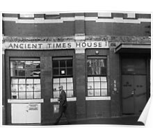 Ancient times Poster