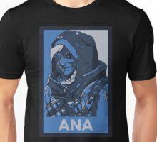 Ana HOPE Propaganda Unisex T-Shirt