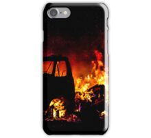 Yikes.. iPhone Case/Skin