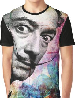 salvador dali Graphic T-Shirt