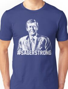 Sager Strong Unisex T-Shirt
