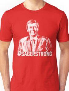 Sager Strong Unisex T-Shirt
