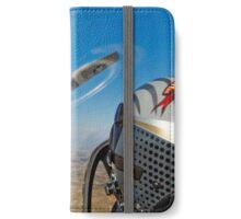 The Horsemen Aerobatic Flight Team iPhone Wallet/Case/Skin