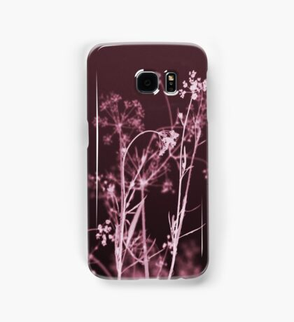 In the Still of the Night II Samsung Galaxy Case/Skin