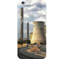 Loy Yang Power Station iPhone Case/Skin