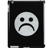 W H I T E  M A R B L E  T O U R  iPad Case/Skin
