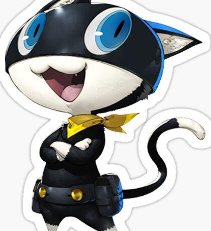 Persona 5 - Morgana Sticker