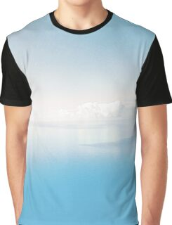 sky and sea Graphic T-Shirt