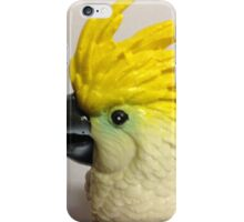 Hello Cocky! iPhone Case/Skin