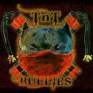 Bullies - 055 by LBStudios