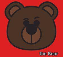 The Bear T-Shirt