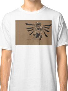 Steampunk Fairy Classic T-Shirt