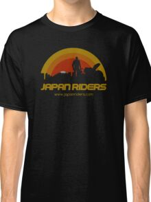 Japan Riders Classic T-Shirt