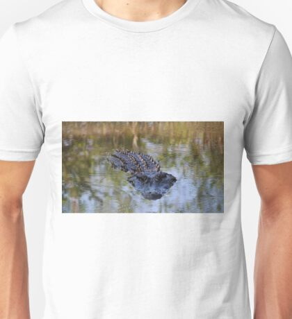 Here I Come Unisex T-Shirt